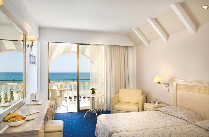 Princess Beach Hotel Image 9