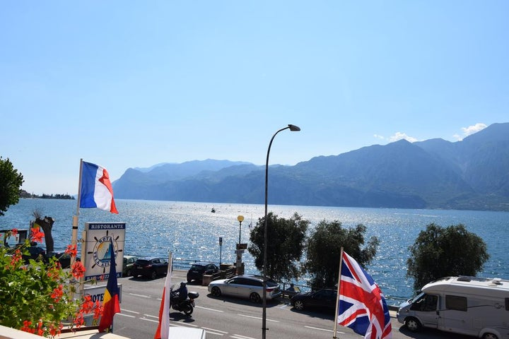 Vela Azzurra hotel Image 2