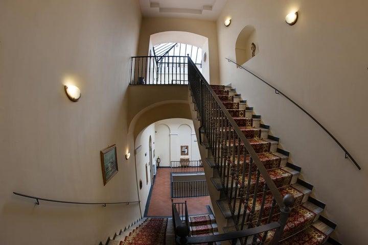 Grand Hotel Capodimonte Image 7
