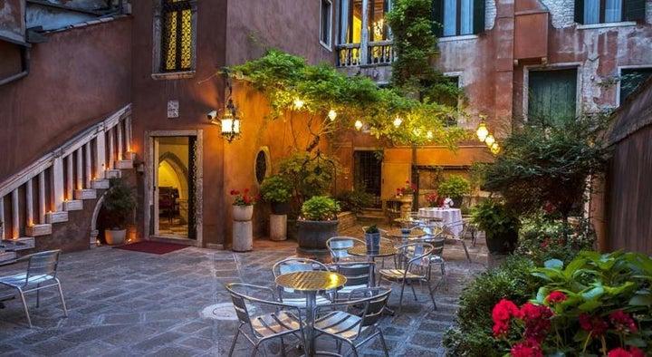 San Moise in Venice, Venetian Riviera, Italy