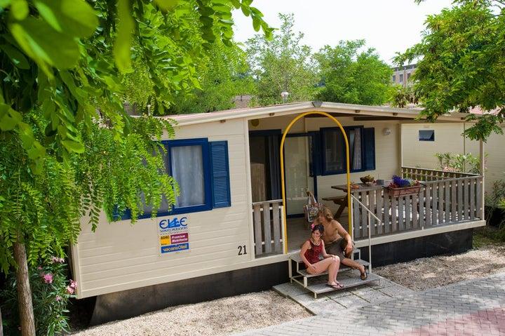 Camping Village Roma Image 22