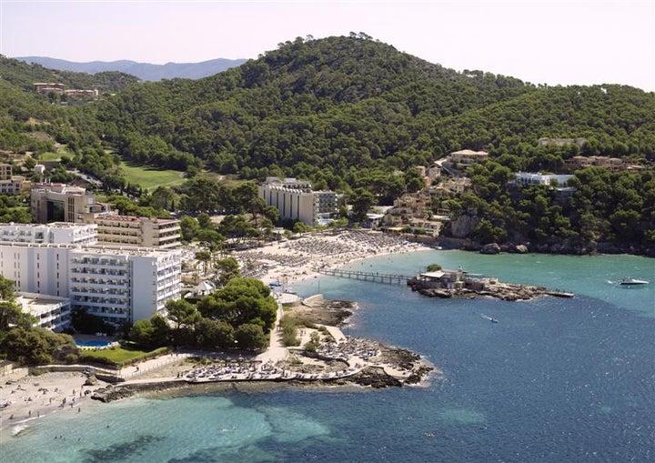 Roc Gran Camp de Mar Image 1