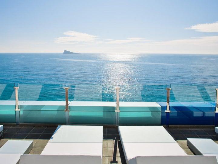 Villa Del Mar Hotel Image 1
