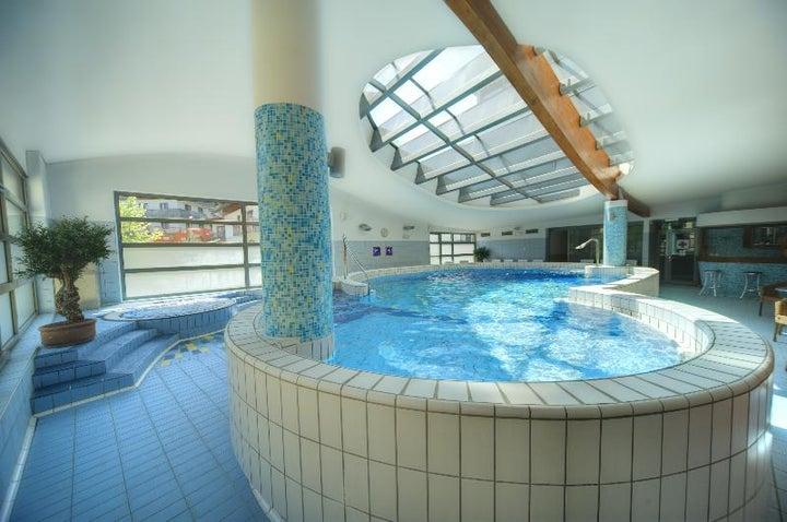 Best Western Hotel Lovec in Lake Bled, Slovenia