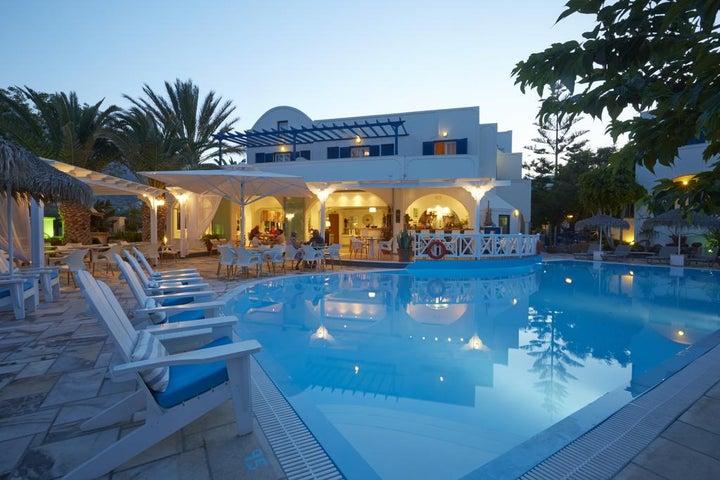 Hermes Hotel Image 1