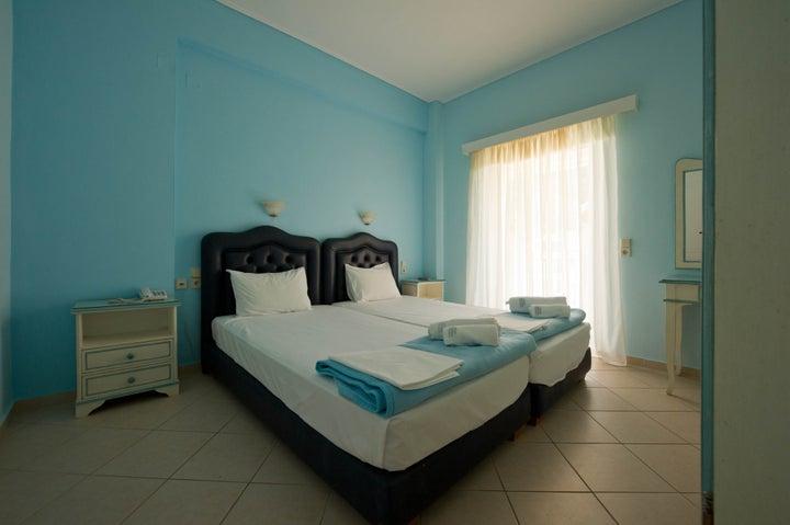 Elena Hotel & Apartments in Parga Town, Parga, Greece