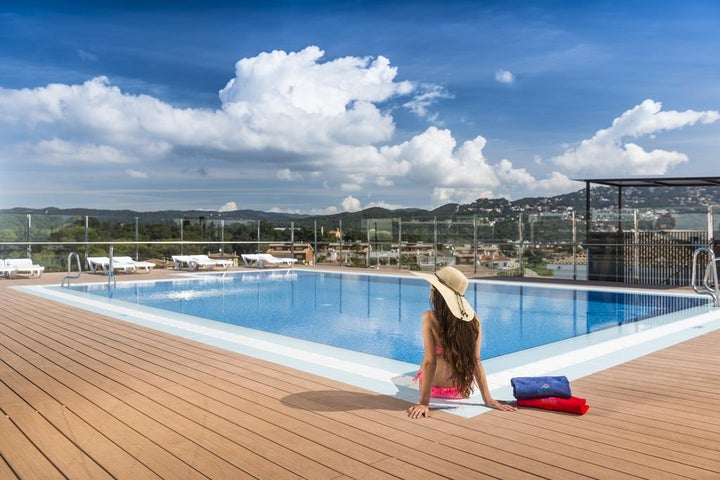 Condado Apartments in Lloret de Mar, Costa Brava, Spain