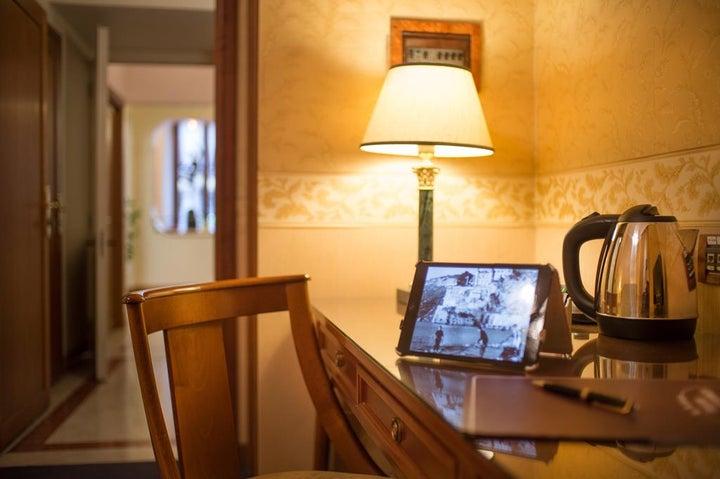 Strozzi Palace Hotel Image 37