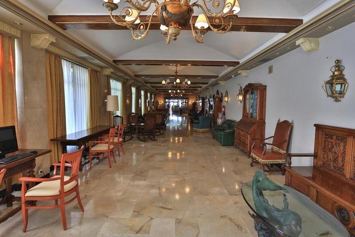 Gran Hotel Delfin Image 41