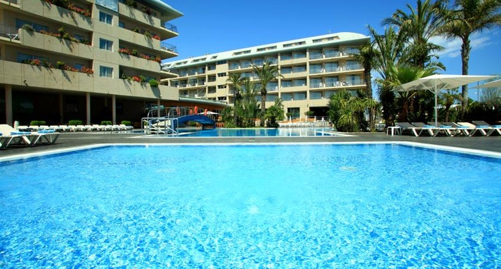 Aqua Hotel Onabrava And Spa