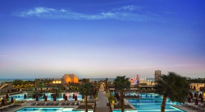 Aska Lara Resort & Spa Image 3