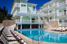 Di Palai Hotel