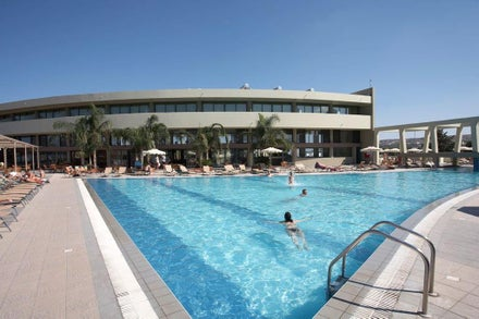 All Inclusive Couples Holidays to Rhodes
