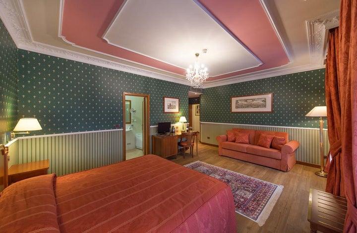 Strozzi Palace Hotel Image 41