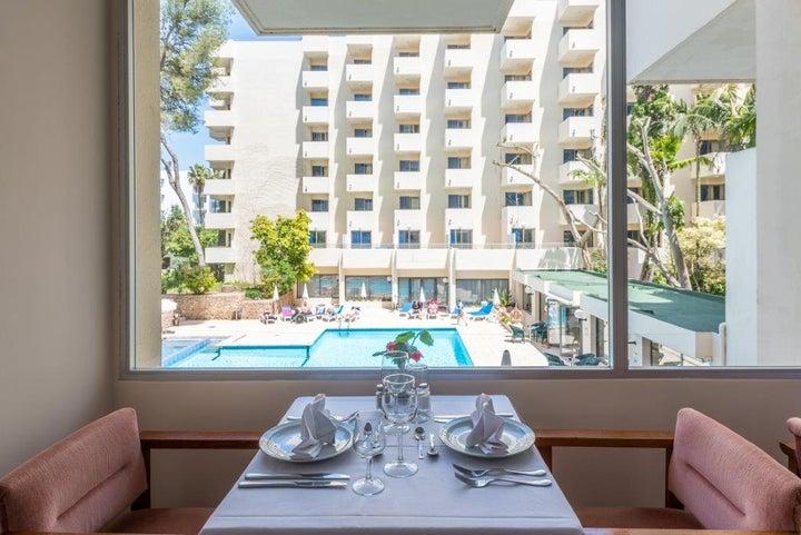 Best Hotel Delta Image 8
