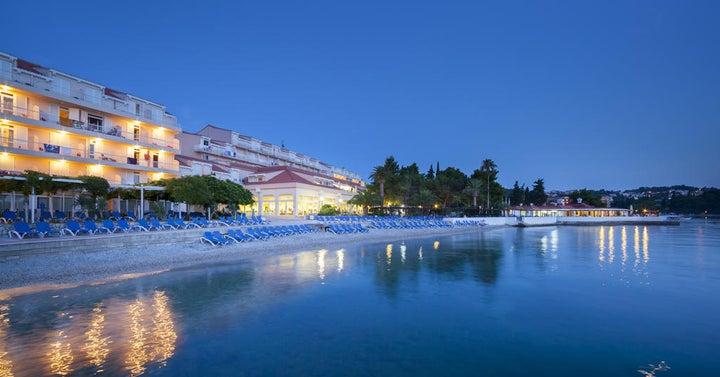 Remisens Hotel Epidaurus Image 6