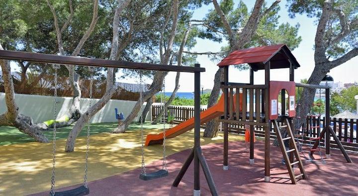 Alua Hotel Miami Ibiza (ex Intertur) Image 12