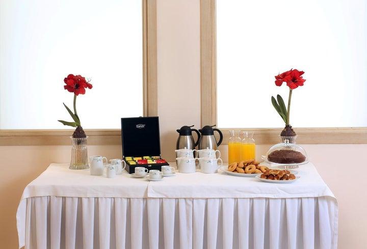Ariti Grand Hotel Image 28