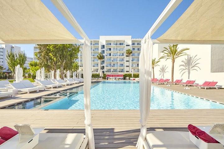 Astoria Playa Hotel in Puerto de Alcudia, Majorca, Balearic Islands