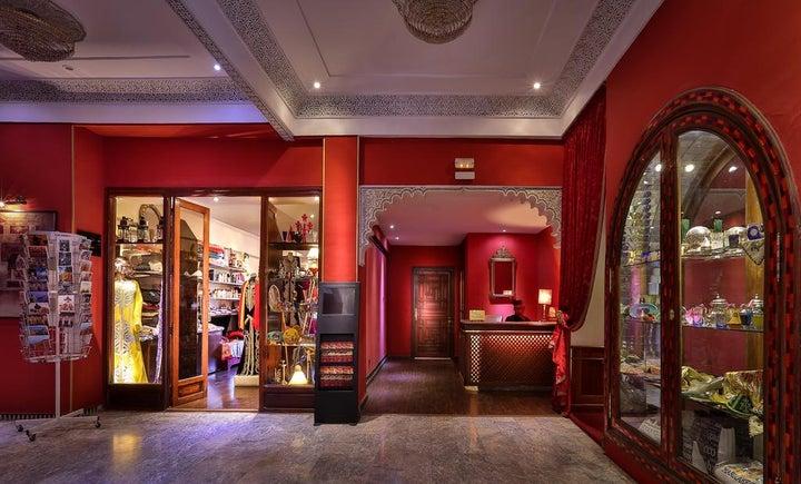 El Andalous Hotel & Spa Image 25