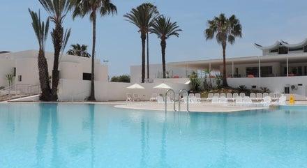 Almohades Beach Resort Agadir