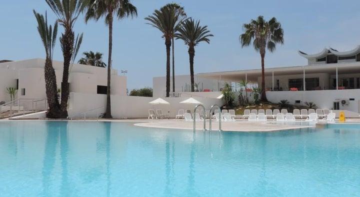 Almohades Beach Resort Agadir in Agadir, Morocco