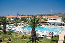 Golden Sun Hotel ZTH