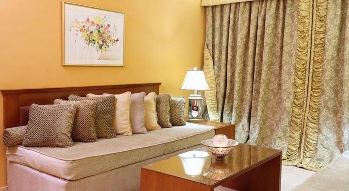 Ariti Grand Hotel Image 7