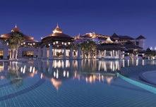 Anantara Dubai The Palm Resort and SPA Hotel