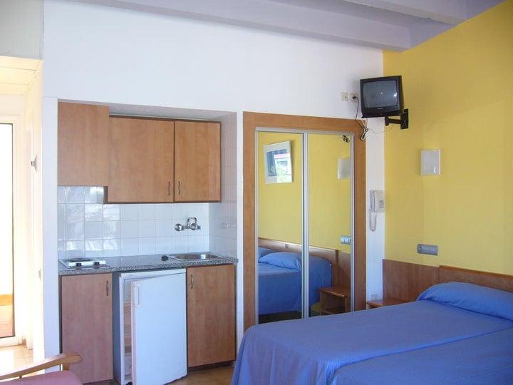 Medplaya Aparthotel San Eloy Image 15