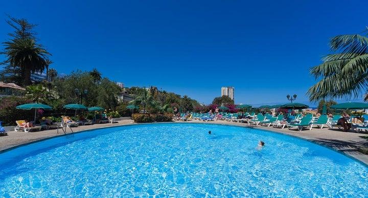 El tope hotel in puerto de la cruz tenerife holidays from 232pp loveholidays - Hotel el tope puerto de la cruz ...