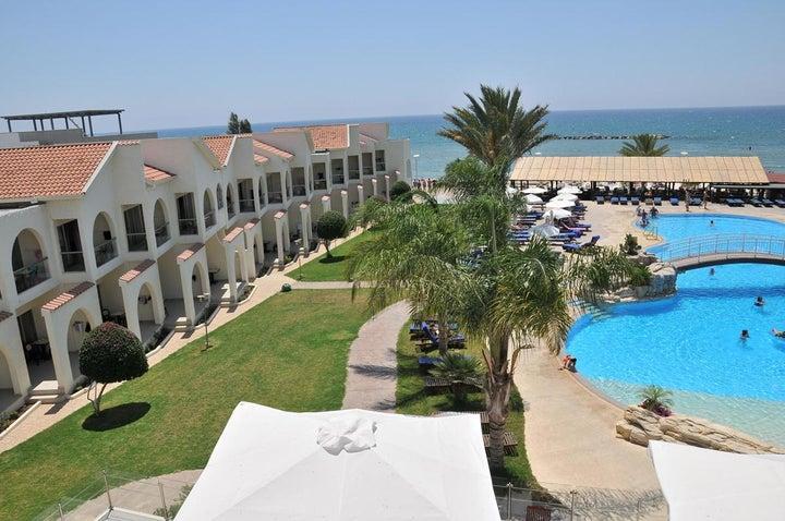 Princess Beach Hotel Image 4