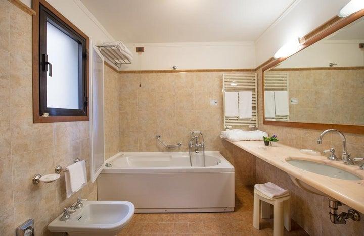 Strozzi Palace Hotel Image 29