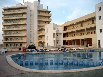 Hotel Porto Playa I (Ex Monteverde) Image 0