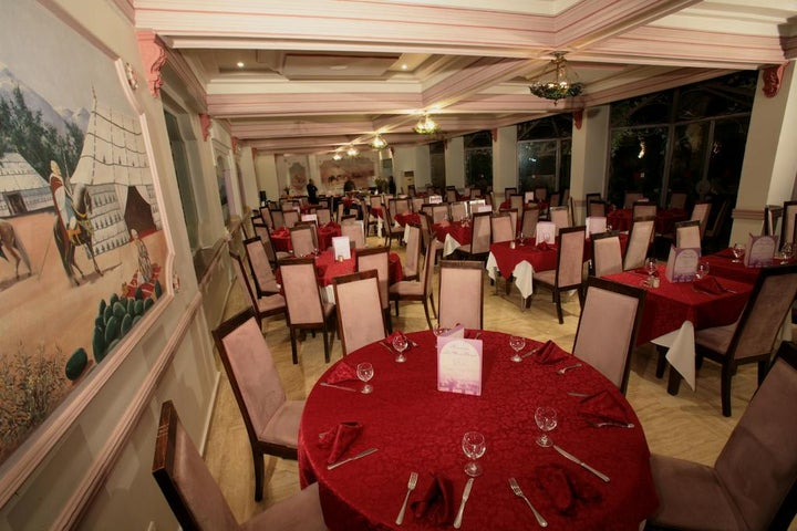 Imperial Holiday Hotel Image 30