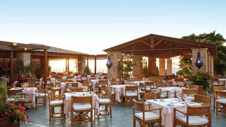 Amathus Beach Hotel Image 13