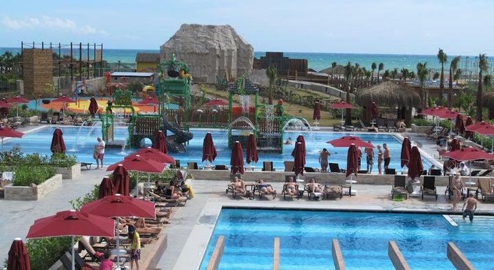 Aska Lara Resort & Spa Image 1
