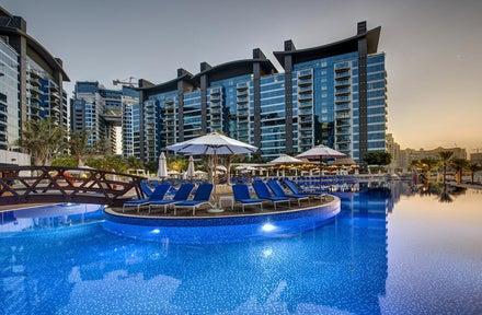 Jumeirah Beach Hotel Half Board