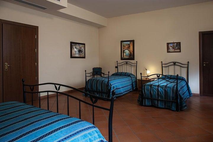 Grand Hotel Capodimonte Image 6