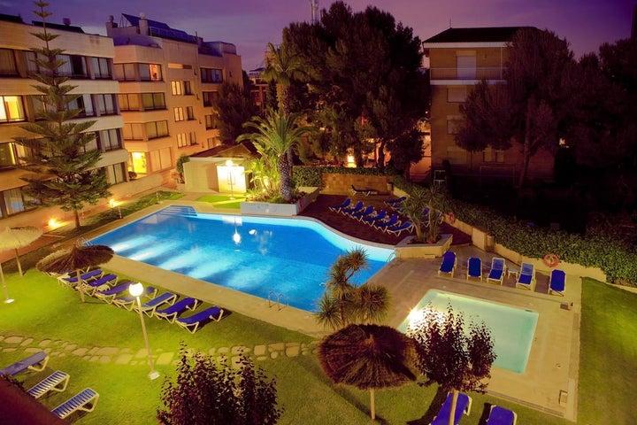 Atenea Park-Suites Image 29