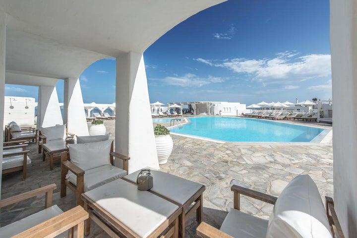 Knossos Beach Bungalows & Suites Image 3