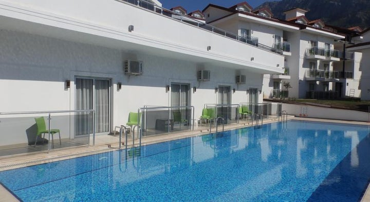 Sunshine Holiday Resort Image 3