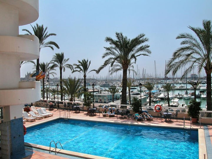 Palma Bellver by Melia in Palma, Majorca, Balearic Islands