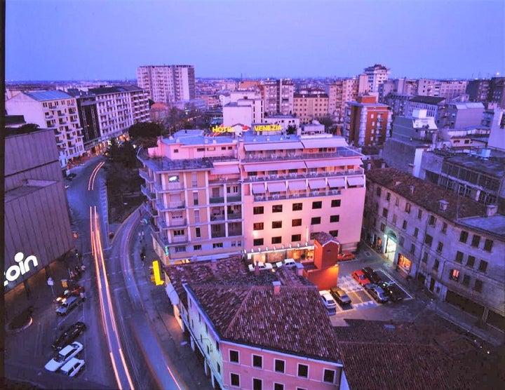 Hotel Venezia in Venice, Venetian Riviera, Italy
