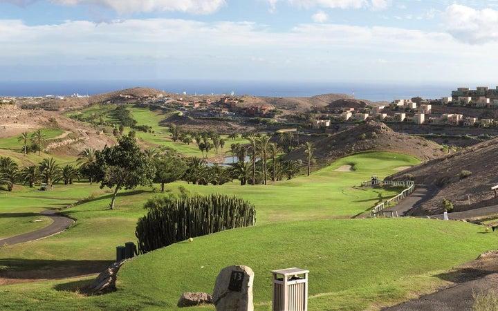 Villas Salobre Golf Image 44