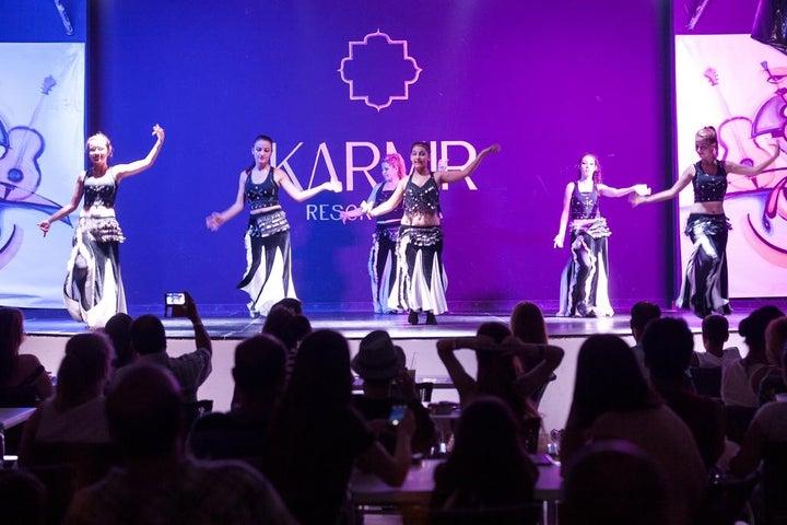 Karmir Resort And Spa Image 32