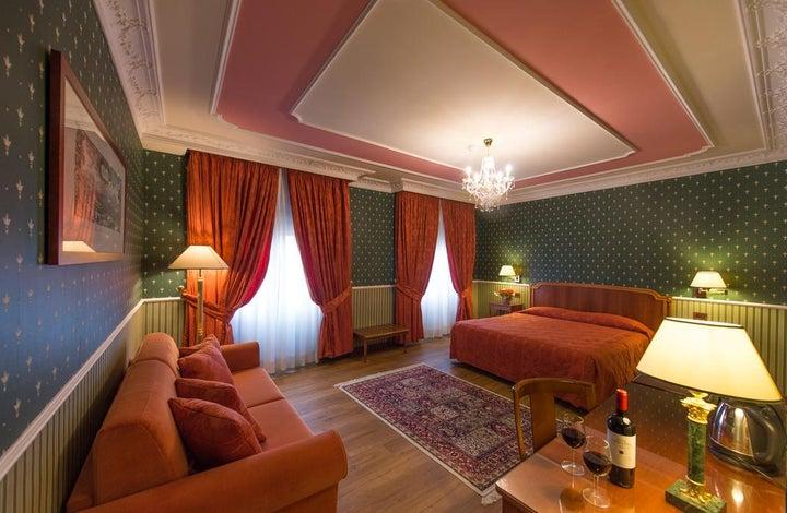 Strozzi Palace Hotel Image 14