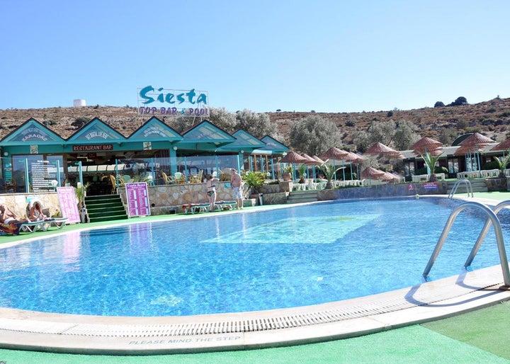 Siesta Beach Apartments Image 0