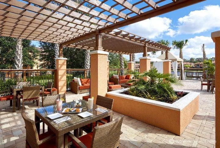 Regal Oaks CLC Resort in Kissimmee, Florida, USA