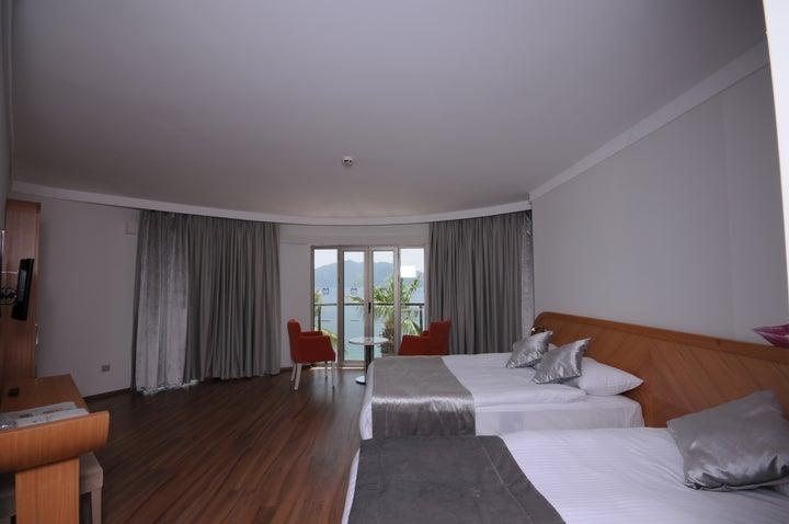 Marbella Hotel Image 0